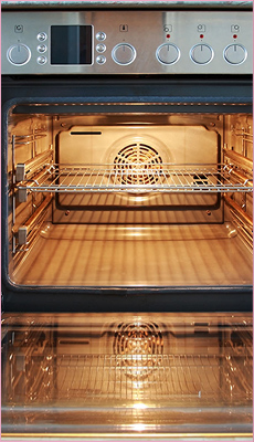 Oven Cleaning, Bedazzled Cleaning Services Swansea
