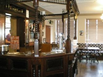 Restaurant at The Riverside Inn, Restaurant, Gorseinon, Swansea