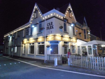 The Riverside Inn, Grill House & Restaurant Ltd