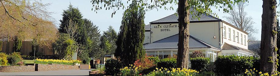 The Glyn Clydach Hotel, hotels Neath, Hotels Swansea, Wedding receptions Neath, Wedding venue Swansea,