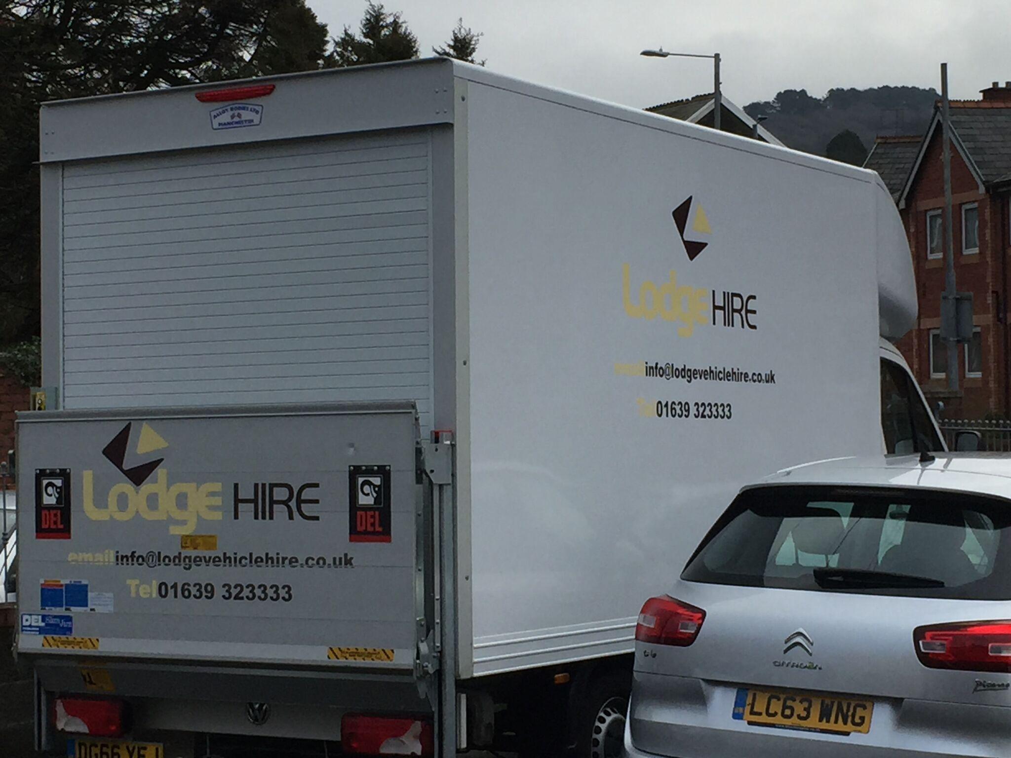 Van rental Neath, Car hire neath, car leasing, van lease, van hire neath, lodge vehicle hire, lodge vehicles,