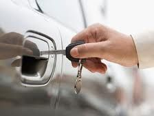 Locked out of car, L J Locksmiths Llanelli, Swansea,