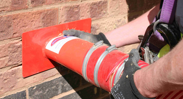 Cavity Wall extraction Neath, cavity extraction Swansea, Welco cavity extraction, cavity extraction specialists Swansea,