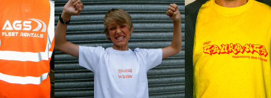 Mantra print swansea, printed tshirts swansea, t-shirts printed swansea, mantra t-shirts swansea,